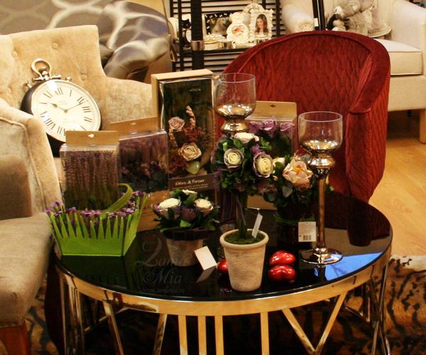 Цветы стабилизированные и искусственные купить в интернет магазине lamamia.ru
