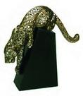 Металлическая скульптура Артмакс в интернет магазине lamamia.ru