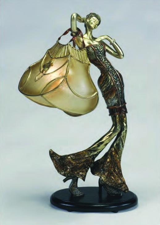 Скульптура из металла Artmax в интернет магазине lamamia.ru