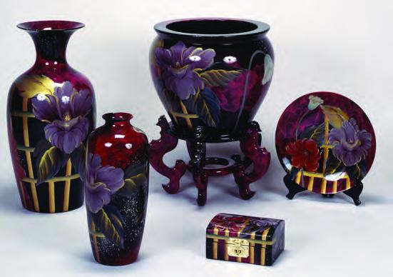 Настольные и напольные вазы Artmax в интернет магазине lamamia.ru
