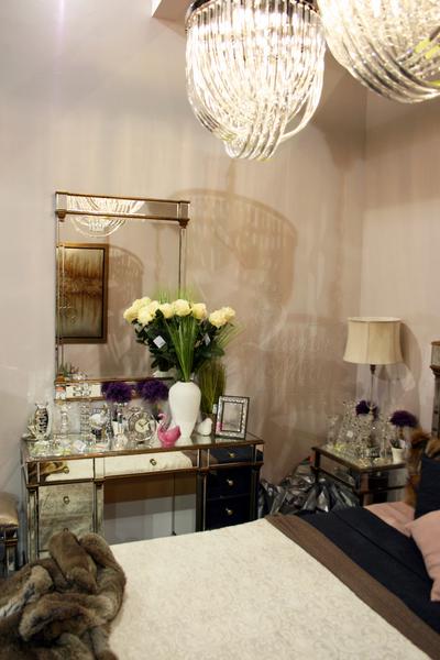 Декоративное зеркало высокое KFH1872E7 купить в интернет магазине lamamia.ru с бесплатной доставкой по Москве