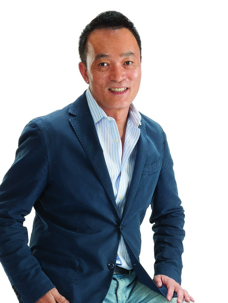 Ричард Чан - основатель Artmax Inc.