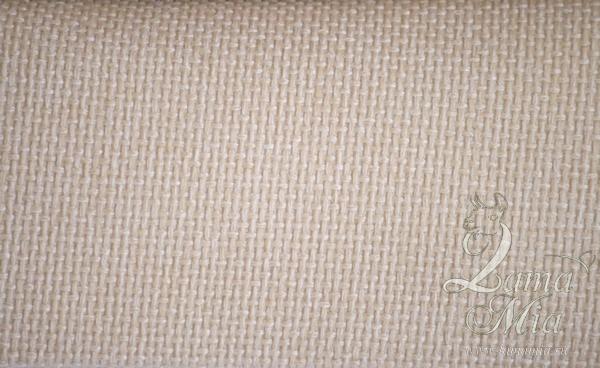 Образец тканевой белой обивки кресла для отдыха Маэстро и кресел-качалок Маэстро (модели 9-Д, 9-К, 41, 013.0042, 013.0041, 013.009)