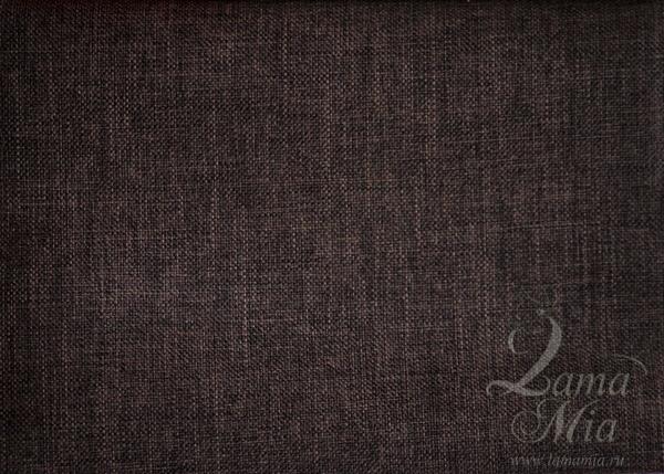 Образец тканевой обивки серо-коричневой кресла для отдыха Маэстро и кресел-качалок Маэстро (модели 9-Д, 9-К, 41, 013.0042, 013.0041, 013.009)