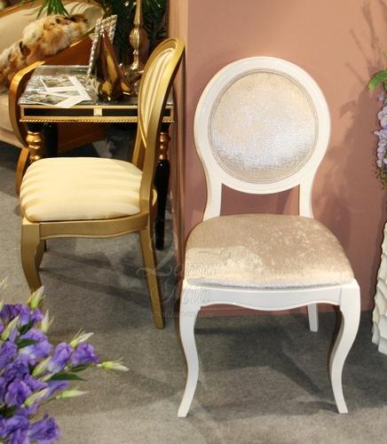 Белый стул AJ102-RH6 Купить стул в интернет магазине Lamamia.ru из новой коллекции польских дизайнерских стульев можно будет  в марте 2015 года