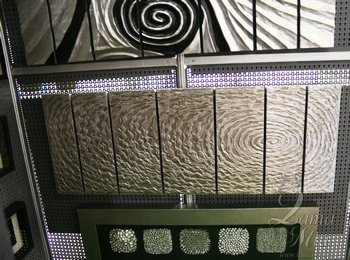 Настенное панно Галактика купить за 19000 руб. в интернет магазине Lamamia.ru