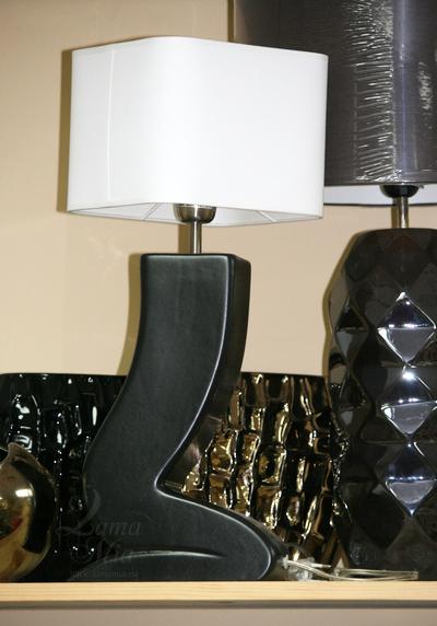 506-54998TC лампа настольная из португальской керамики купить в интернет магазине lamamia.ru