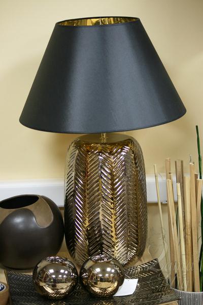 Лампа настольная из португальского стекла в интернет магазине lamamia.ru