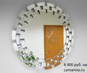 Декоративное зеркало GC-8006 на Lamamia.ru