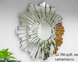 Декоративное зеркало GC-8133 на Lamamia.ru