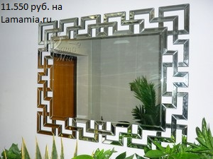 Декоративное зеркало GC-8174 на Lamamia.ru