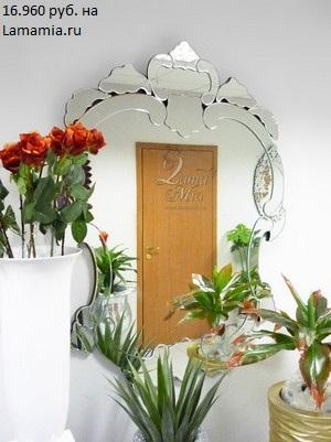 Декоративное зеркало KFH399 на Lamamia.ru
