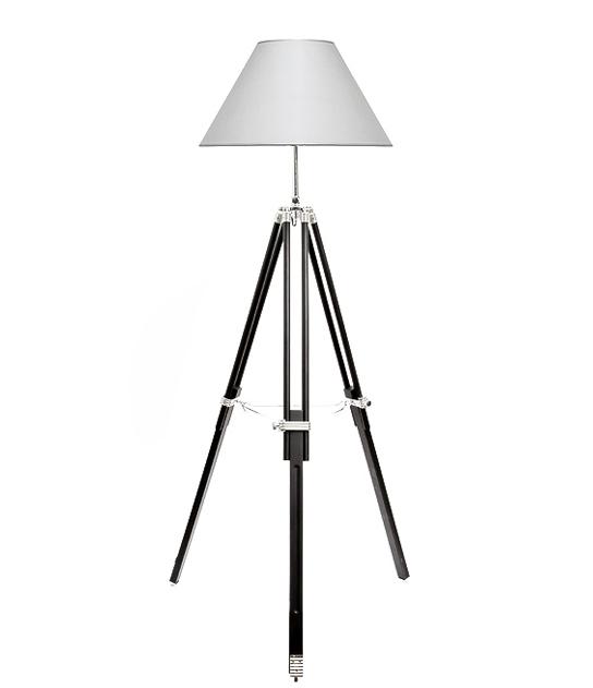 Торшеры и напольные светильники