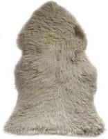 Накидки, прикроватные коврики из меха